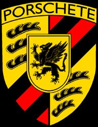 Porschete logo