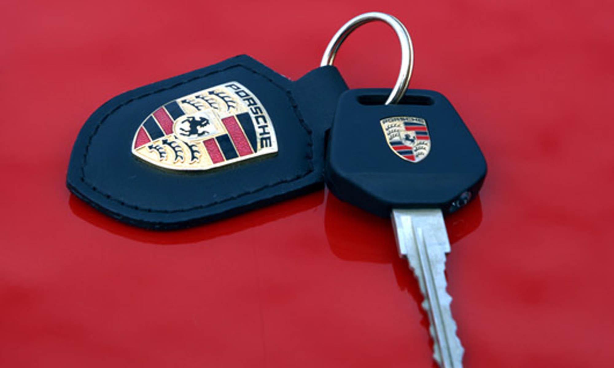 Porschete